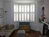 The London Plasterer in Earlsfield SW18, plaster & paint a 3 bed victorian house.