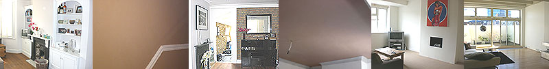 The London Plasterer - Professional plastering company in Kensington W8, W11 - 07867 621 903